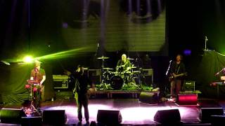 "Camouflage - ""The great commandment""Berlin Columbiahalle 2011-11-12 HD"