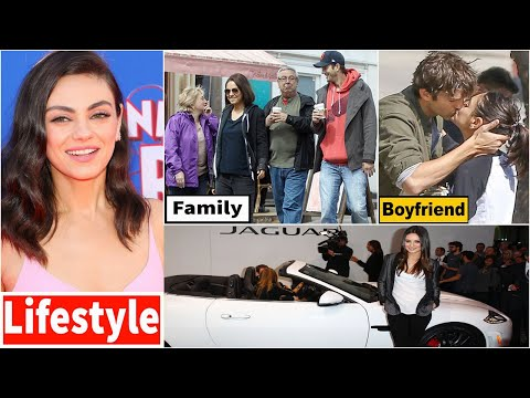 Mila Kunis (Actress) Biography ★ Boyfriend Name ★ Unknown Facts ★ Net Worth ★ Family & Lifestyle