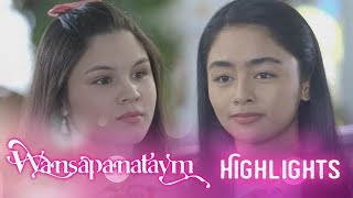 Wansapanataym: Arianna gets back at Monica by humiliating her in front of the entire class