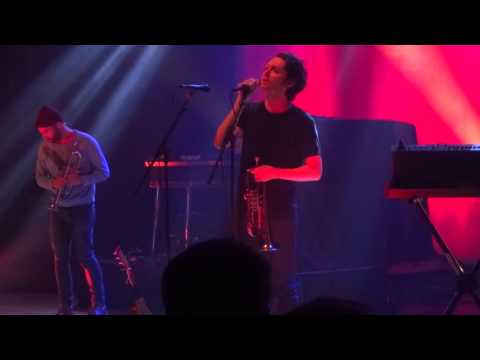 Beirut - After The Curtain - Live at Royal Oak Music Theater in Royal Oak, MI on 11-11-15