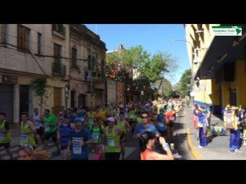 Buenos Aires Marathon 2017