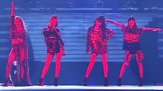 Repeat youtube video 2NE1 - 'SCREAM' LIVE PERFORMANCE