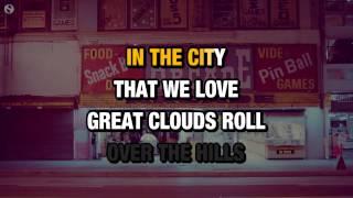 Bastille // Pompeii // Karaoke [OFFICIAL INSTRUMENTAL]