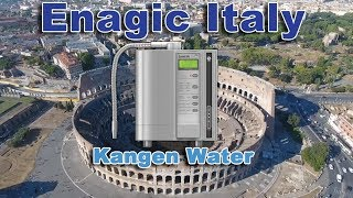 Enagic Italy - Kangen Water
