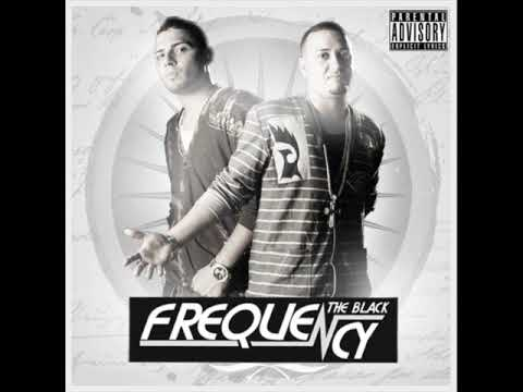 the black frequency los yetzons