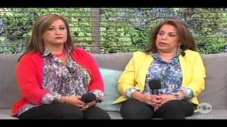 ENTREVISTA HERMANITAS CALLE DIA A DIA