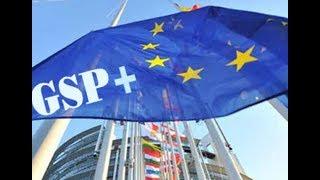 GSP+  ի շնորհիվ հայկական ապրանքները զրոյական մաքսատուրքով հասնում են եվրոպական շուկա