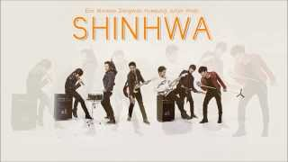 My Favorite SHINHWA 's Music