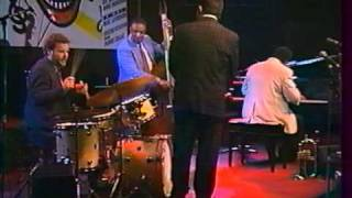 Ray Brown Trio  - Things Ain