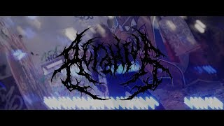 ACRANIUS - SHANTY TOWNS HOOKER (FEAT. TOM BRUEMMER) [OFFICIAL MUSIC VIDEO] (2019) SW EXCLUSIVE