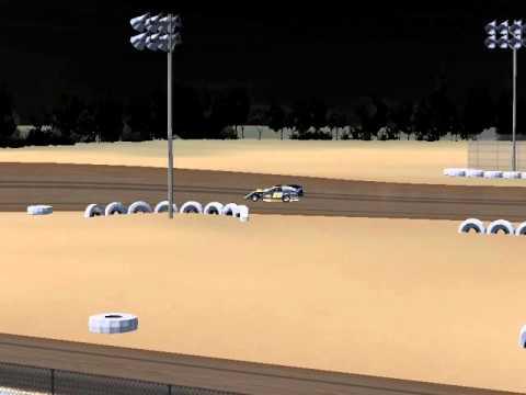 I 30 Speedway LCQ