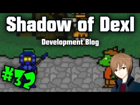 Shadow of Dexl Development Blog #32 - Relics of the Past but not Relic