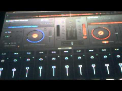 amey's DJ mixing-