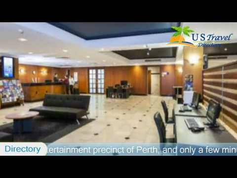 The Great Southern Hotel Perth (formerly Ibis Style Perth) - Perth Hotels,  Australia