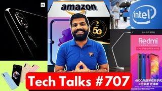 Tech Talks #707 Xiaomi Leaks, S10 RAM, Zenfone Updates, Uber Flying Taxi, LG Rolling TV
