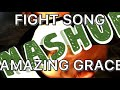 Fight Song/Amazing Grace MASHUP!