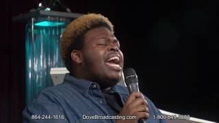 Melvin Crispell - Wonderful Is Your Name