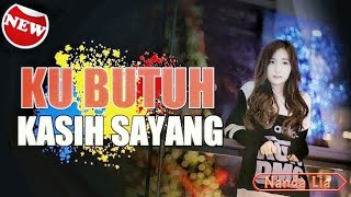 Download lagu Dj Ku Butuh Kasih Sayang Ispired Alan Walker Original Remix Nanda Lia MP3