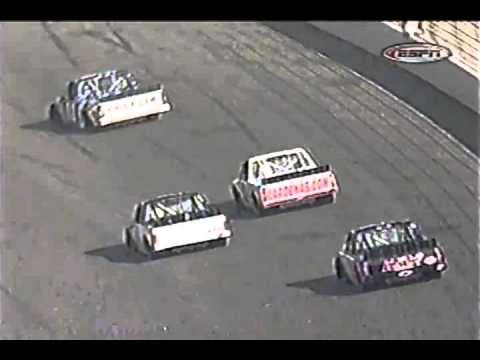 Top 4 Tom Carey Jr. Crashes
