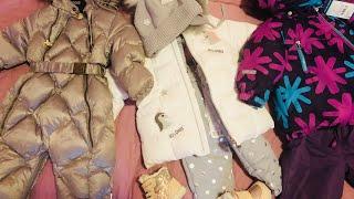 Обзор детской зимней одежды Gulliver ,Arctiline,Tokka Tribe!!!