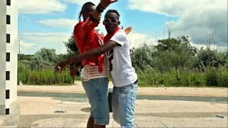 """Mwinda le Manekin & Killa Predator - """"PANIQUE A BORD"""""""
