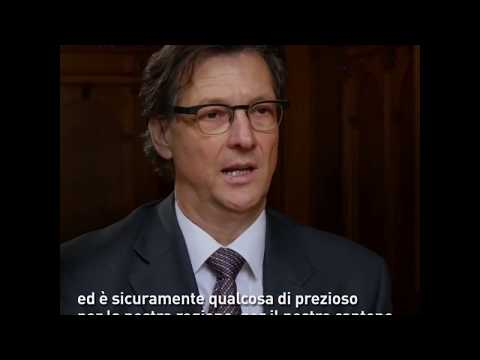 Mario Branda, Sindaco Di Bellinzona, Sull'iniziativa