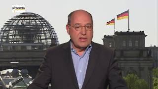 """""""Nicht Diktatur war sein Ziel"""" - Gregor Gysi zum 200.Geburtstag von Karl Marx"""