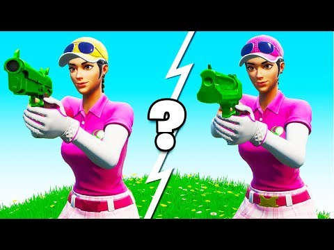 169.69 IQ SPOT The DIFFERENCE Fortnite Creative Challenge