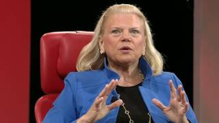 Using AI to combat cognitive overload | Ginni Rometty, CEO IBM | Code Conference 2016
