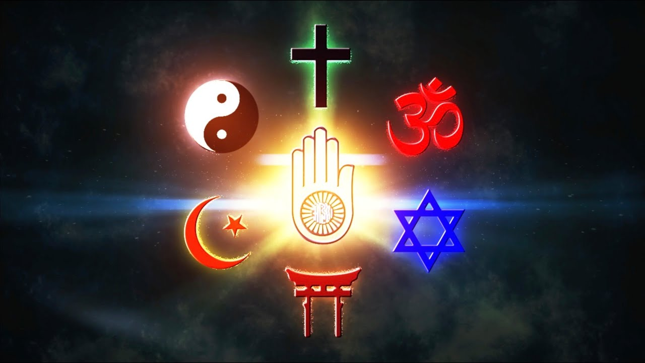 Hour Faith ~ The World Religion Movie - YouTube