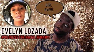 "Evelyn Lozada Apologizes For Calling Asian Castmate ""Li Li"""