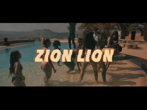 ZION LION - Bitch `n Marihuana ( King Of The Jungle )