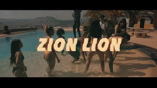 ZION LION - Bitch `n Marihuana ( King Of The Jungle )