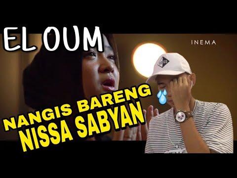 #TRYREACT-OTW TRENDING-EL OUM-Nissa Sabyan - YouTube