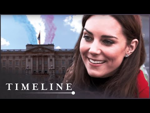 William and Kate: Into the Future (Royal Marriage Documentary) | Timeline