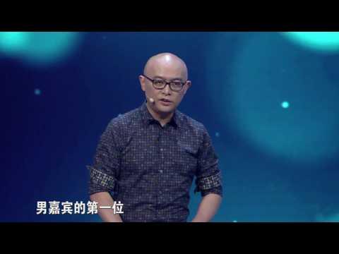 """非诚勿扰-姜振宇为""""理工科肌肉男""""代言"""