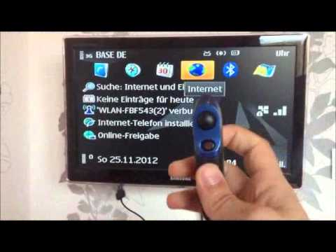 Nokia n85 Smart TV