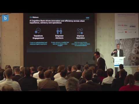 14 IBM Watson & Finance Innovation