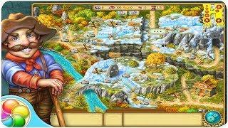 Золотая лихорадка: Аляска Прохождение №2 Конец игры (Gold Rush Alaska)