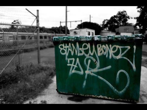 70k Australia 2006 - Full Graffiti Movie