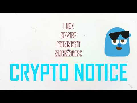 Top 10 BEST Cryptocurrencies to invest in 2018 CRYPTO NOTICE || Guaranteed Future Return ||