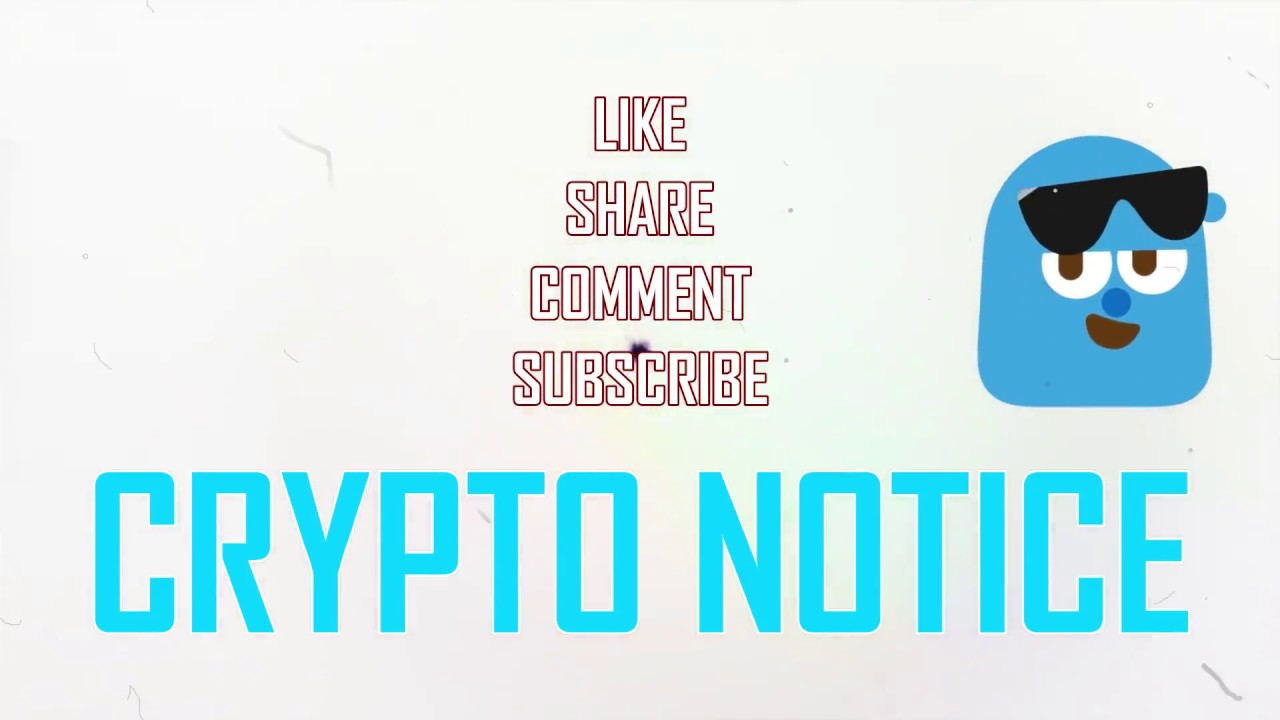 Top 10 Cryptocurrencies Invest 2018 Crypto Notice Guaranteed Future Return