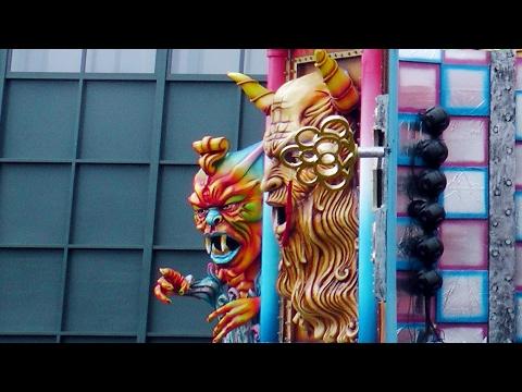 FanCity Acireale - Carnevale 2017, nei cantieri