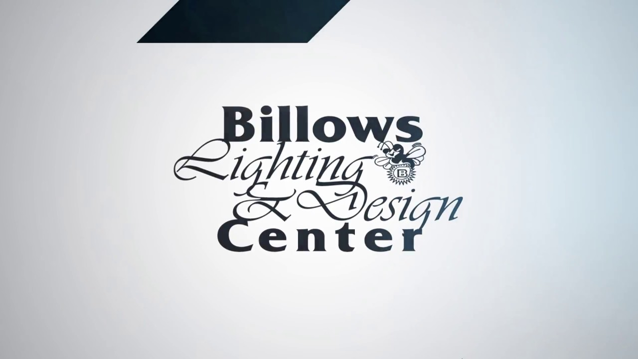 Billows Lighting And Design Center The Home Of All Things