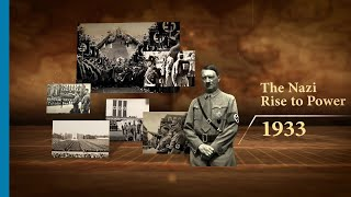 What is the Holocaust Part 2/7: The Nazi Rise to Power (1933)