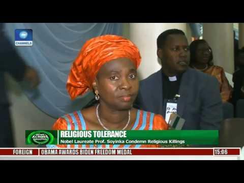 News Across Nigeria: 4 Female Suicide Bombers Attack Madagali