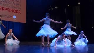 00016 Starptautiskajā horeogrāfijas konkursā-festivālā