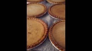 All Natural Bean Pies