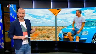 Gambar cover Global TV Coverage Overview Sydney Finish | Plug Me In