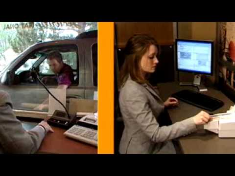 Forest Commercial Bank - Remote Deposit Capture Product